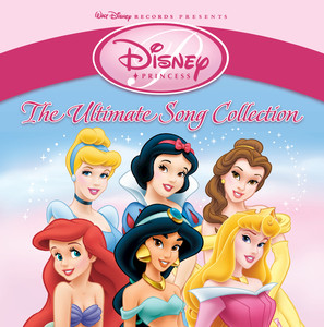 Disney's Princess Collection album
