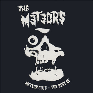 The Best of the Meteors album