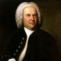 Picture of Johann Sebastian Bach
