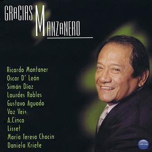 Gracias Manzanero album