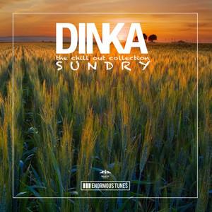 Copertina di Dinka - Breathe - Chill out Mix