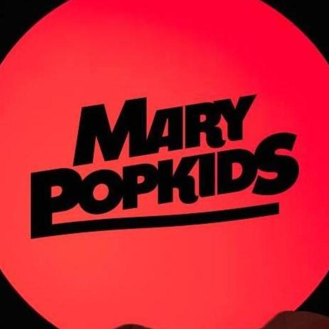 Mary PopKids