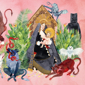 Father John Misty, Chateau Lobby #4 (in C for Two Virgins) på Spotify