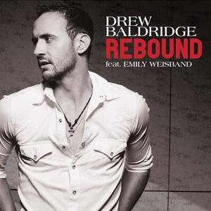 Drew Baldridge, Emily Weisband Rebound (feat. Emily Weisband) cover