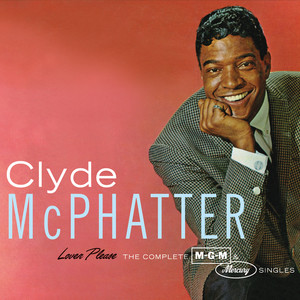 Clyde McPhatter (I'm Afraid) The Masquerade Is Over cover