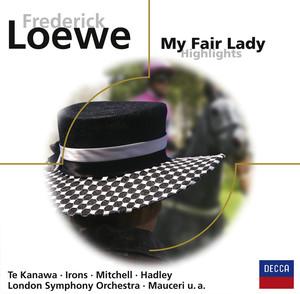 My fair Lady (QS) album