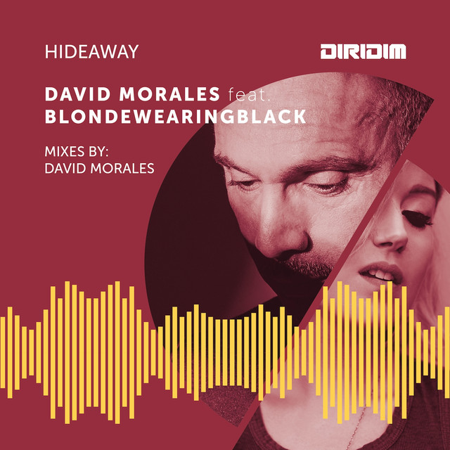 David Morales – Hideaway (feat. Blondewearingblack)