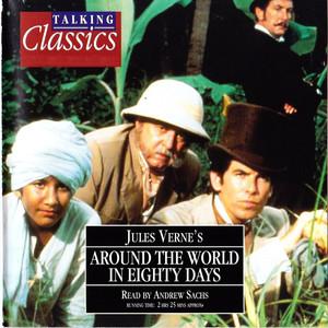 Verne: Around The World In 80 Days