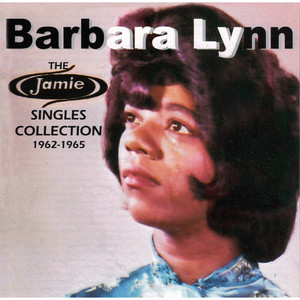 The Jamie Singles Collection 1962-1965 album