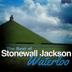Waterloo - The Best of Stonewall Jackson album
