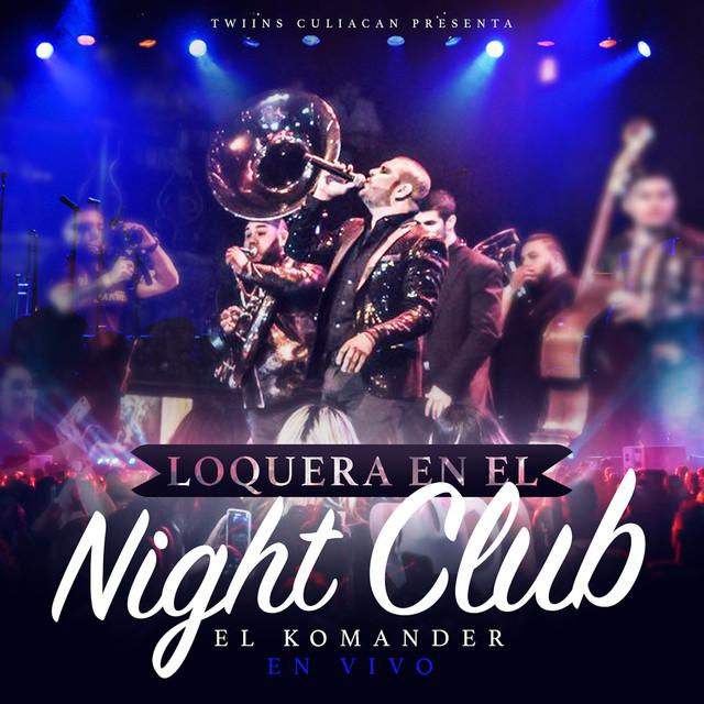 Loquera En El Nightclub