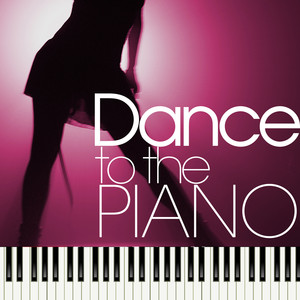 Dance to the Piano Albumcover