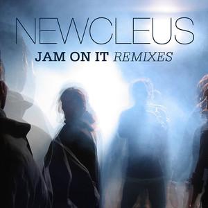 Jam on It (Remixes) album