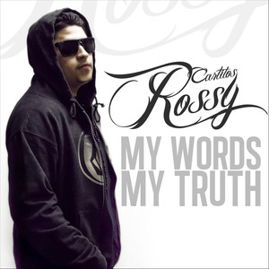 My Words, My Truth album
