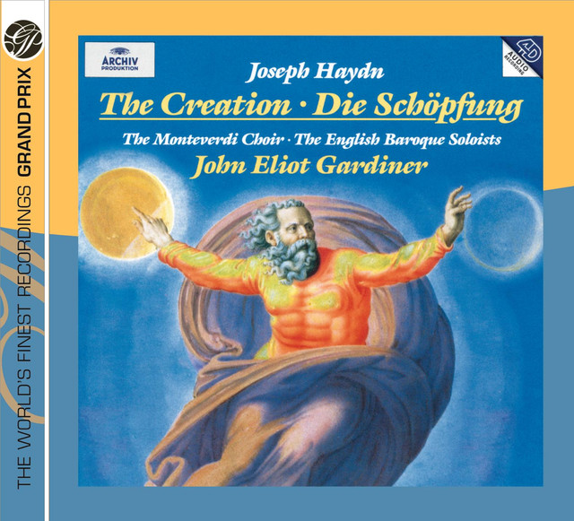 Haydn, J.: The Creation
