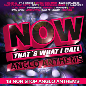 Now!...Anglo Anthems