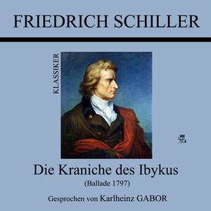 Die Kraniche des Ibykus (Ballade 1797) Audiobook