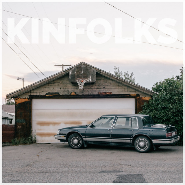 Kinfolks cover