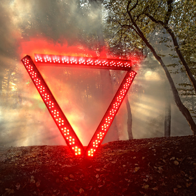 Enter Shikari A Flash Flood Of Colour (Redux Edition) album cover