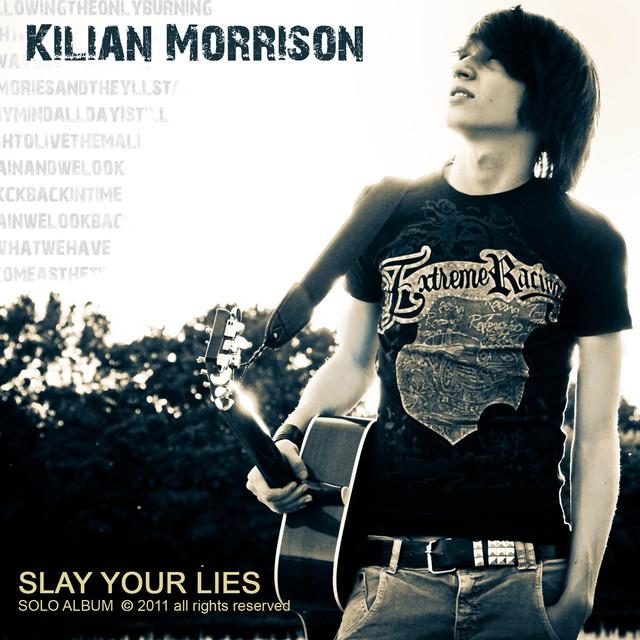 Kilian Morrison