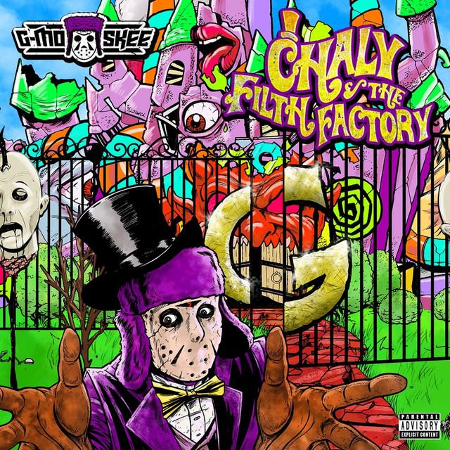 Chaly & The Filth Factory