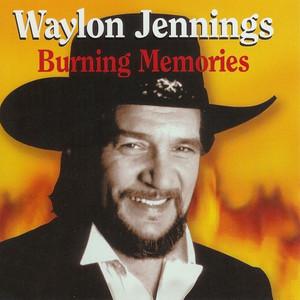 Waylon Jennings Dream Baby cover