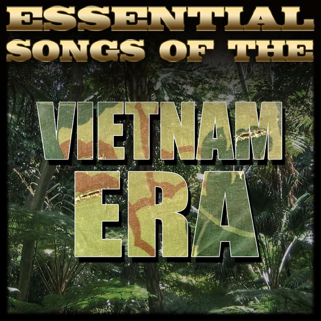 Essential Songs of the Vietnam Era Albumcover