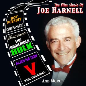 The Film Music of Joe Harnell album