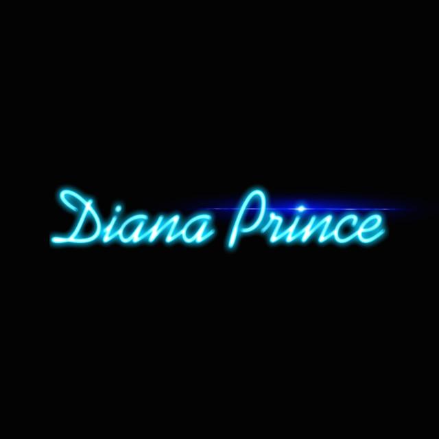 Diana Prince (Radio Edit)