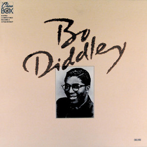 The Chess Box - Bo Diddley