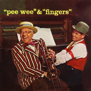 Mr Ragtime Meets Mr Dixie album