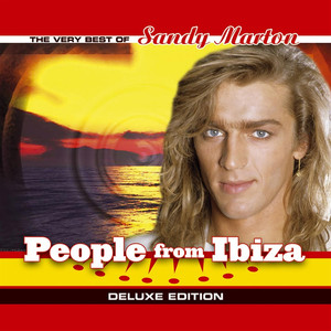 People From Ibiza (The Very Best - Deluxe Edition) album