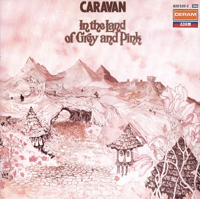 Nine Feet Underground Medley By Caravan