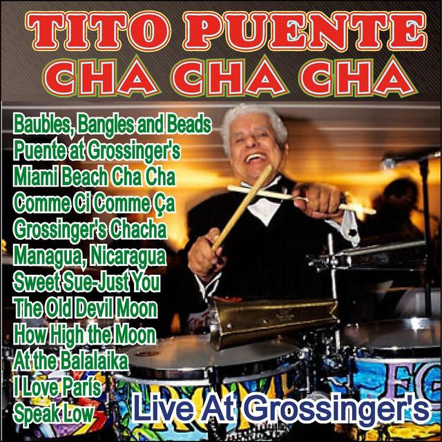 Tito Puente - Cha Cha Cha Live at Grossinger's