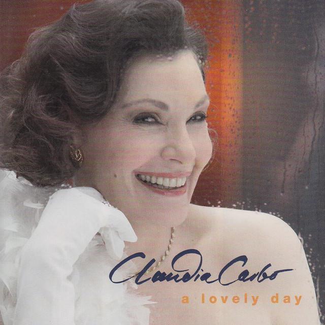 Claudia Carbo