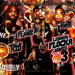 LeBron Flocka James 3 Albümü