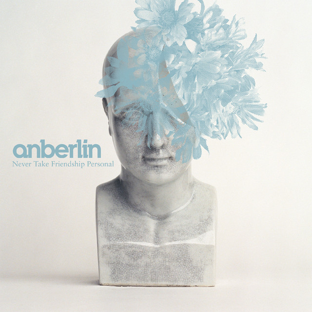 Paperthin Hymn album cover