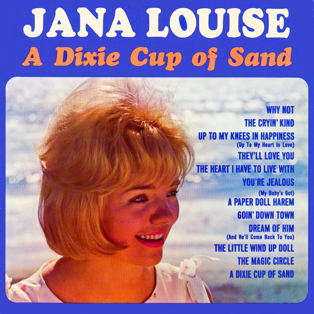 Jana Louise