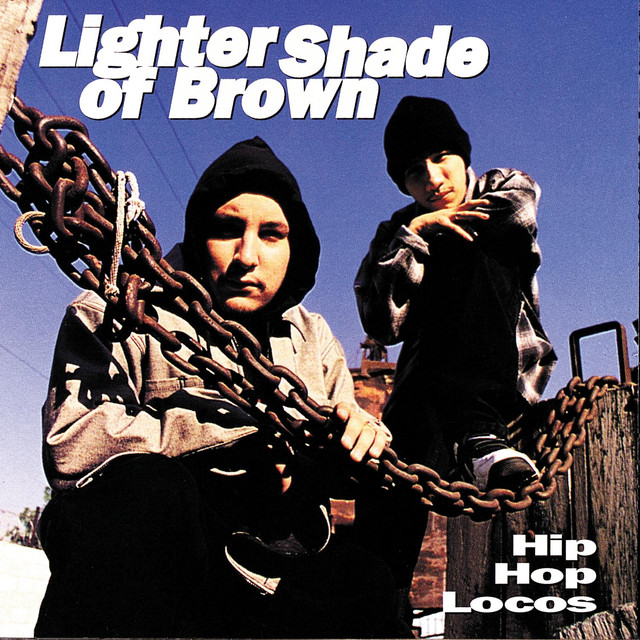 Hip Hop Locos cover