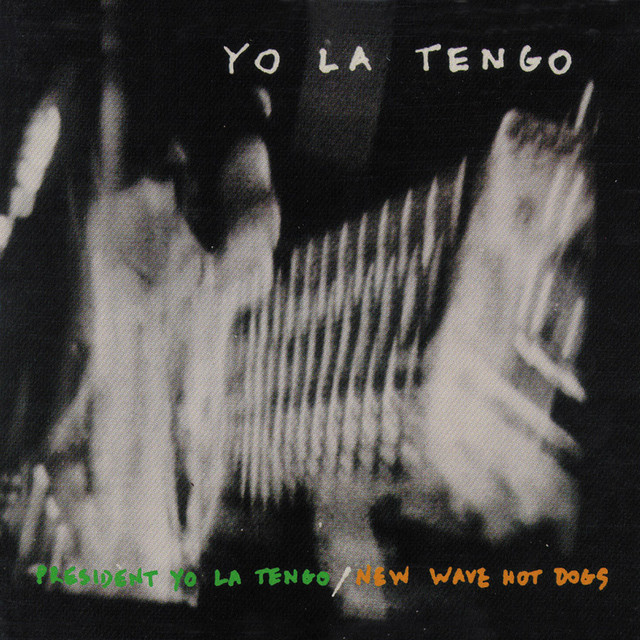 President Yo La Tengo/New Wave Hot Dogs