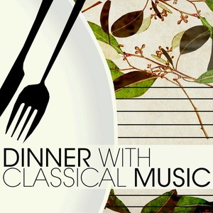 Dinner with Classical Music Albumcover