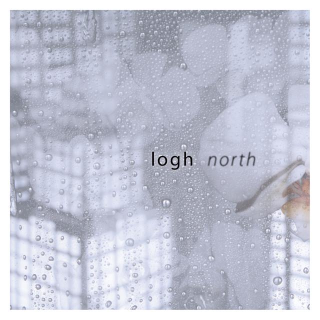 Skivomslag för Logh: North