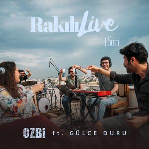 Rakılı Live 1. Seri Albümü