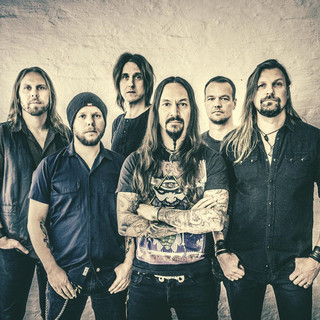 Picture of Amorphis, Entombed A.D.