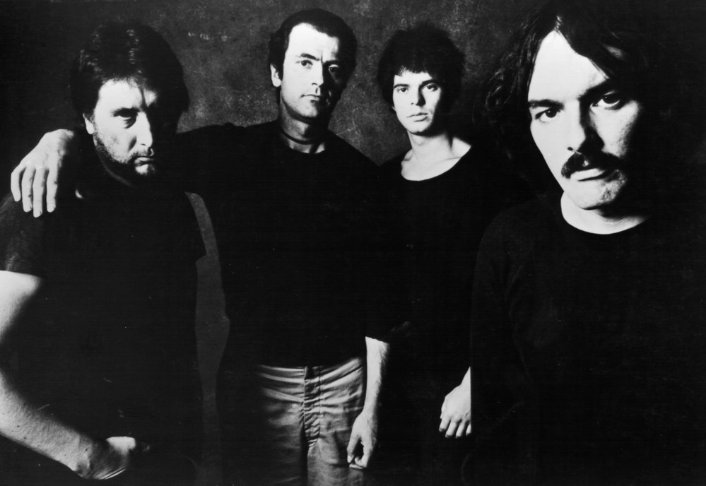 The Stranglers tickets and 2018 tour dates