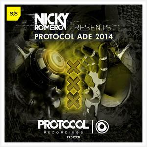 Nicky Romero presents Protocol ADE 2014 album