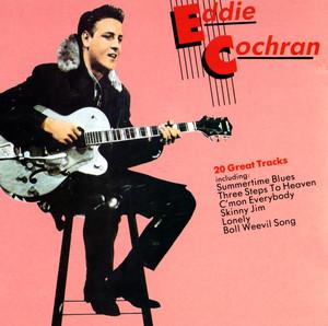 Eddie Cochran album