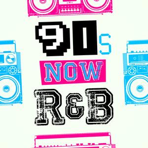90's - Now: R&B Albumcover