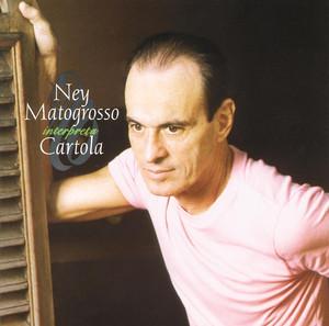 Interpreta Cartola album