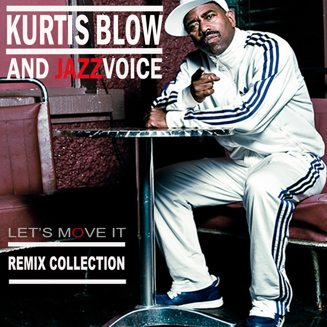 Let's Move It (Remix Collection)